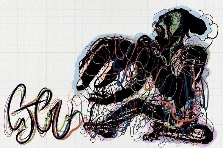 strangled tangled persona worth - ajar | ello