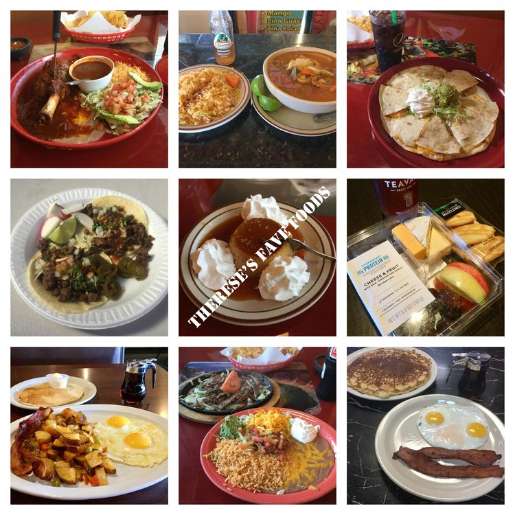 favorite foods fave restaurants - mtlawlor | ello