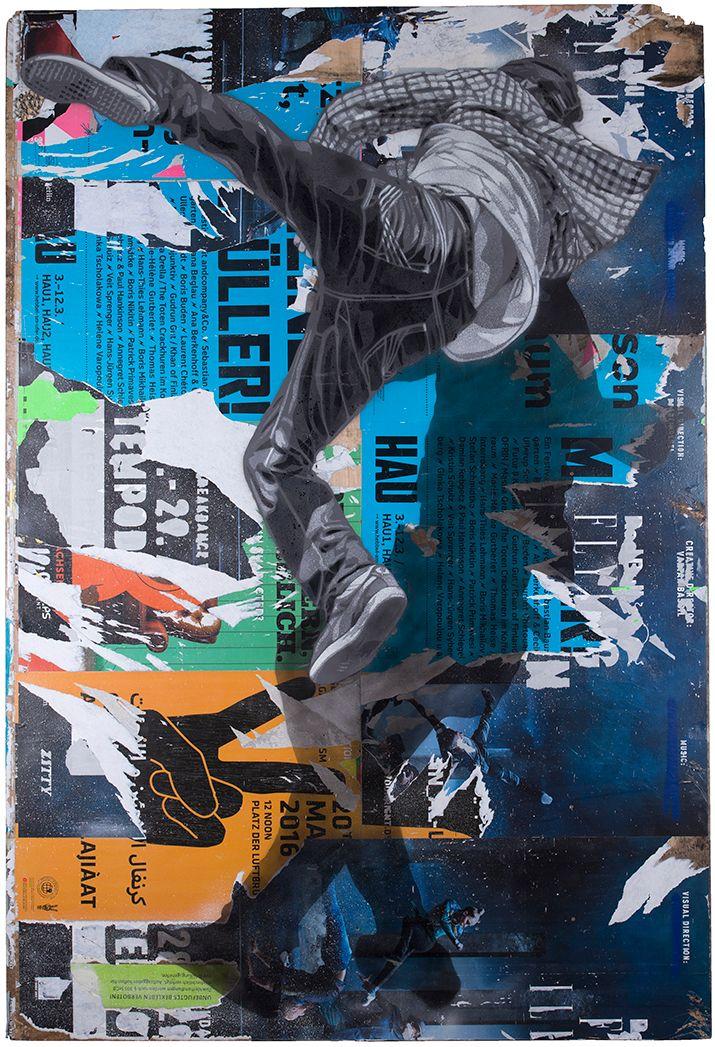 Brilliant artworks Berlin based - nettculture   ello