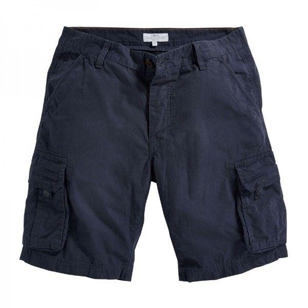 Navy Worker Cargo Shorts - Menshorts - emmawilliam643 | ello
