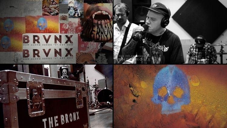 Bronx perform Pyles Sessions! C - crvideo_crv   ello