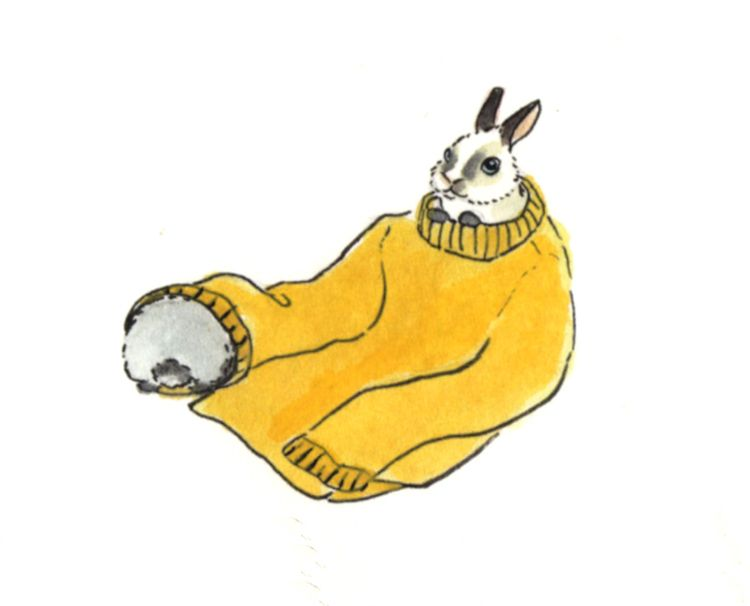 Day 17 Inktober - Mustard - flpinktober - j0eyg1rl | ello