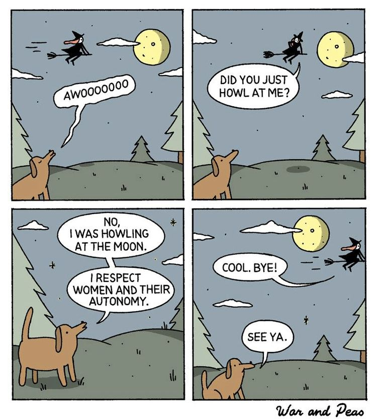 Slutty Witch - comic, webcomic, warandpeas - warandpeas | ello