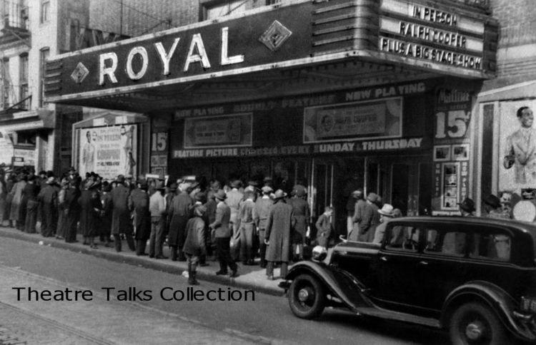 Amy Davis 1939 photo Royal Thea - delvalle | ello