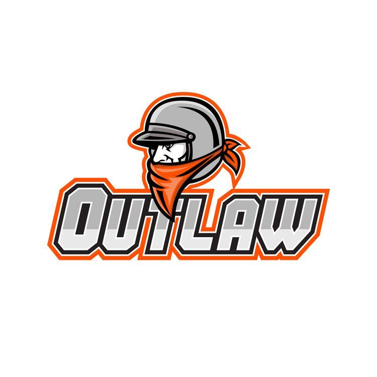 Outlaw Biker Mascot - patrimonio - patrimonio | ello