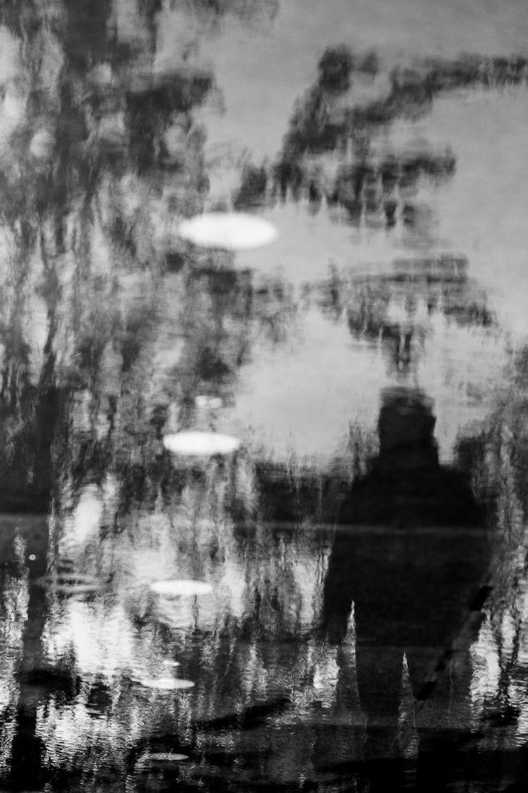 Spots, line - photography, man, human - flommeunier | ello