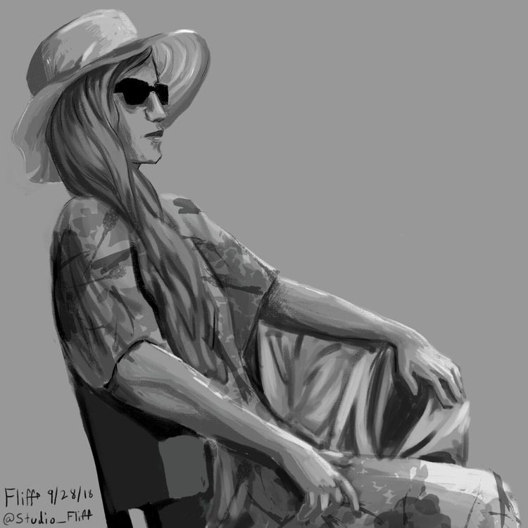 figure drawing Class - figuredrawing - studiofliff | ello
