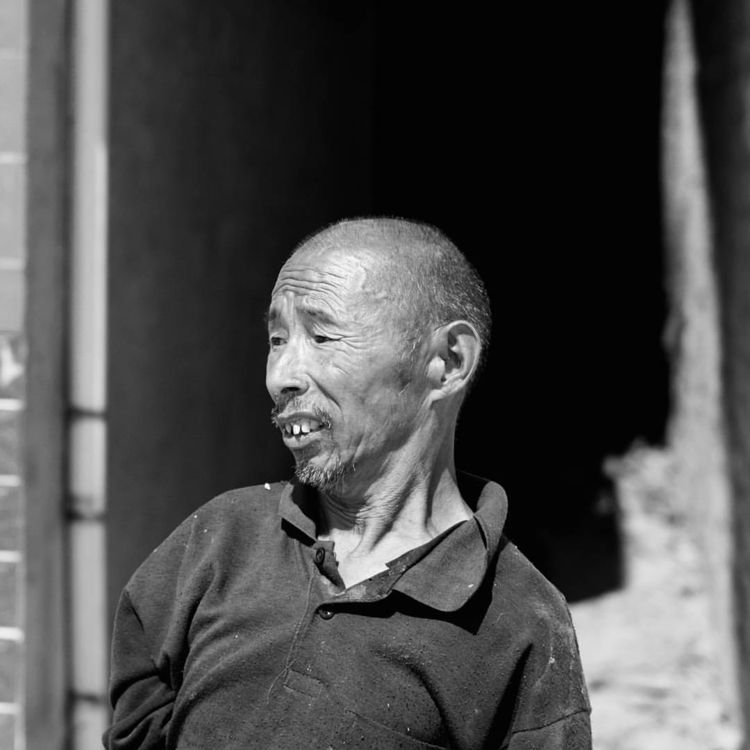 Villager - People, Faces, China - reburton | ello