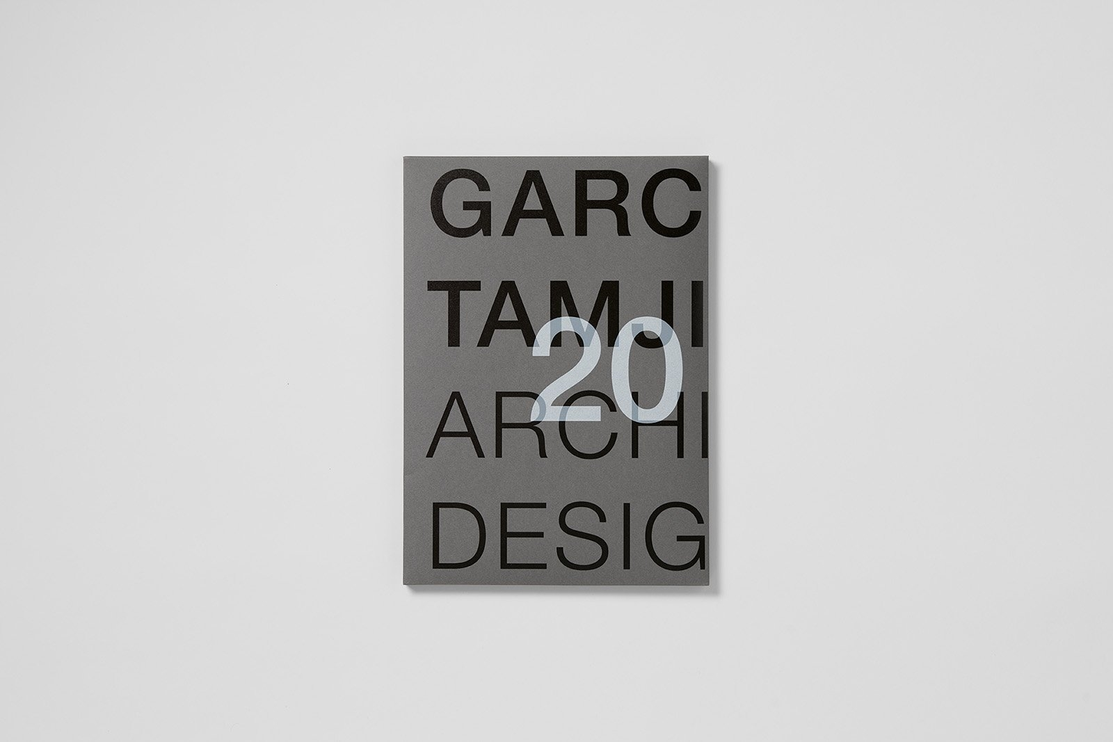 Garcia newest project building  - minimalissimo | ello