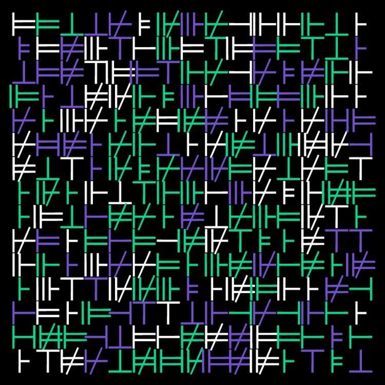 Geometric Shapes / 181018 - sasj | ello