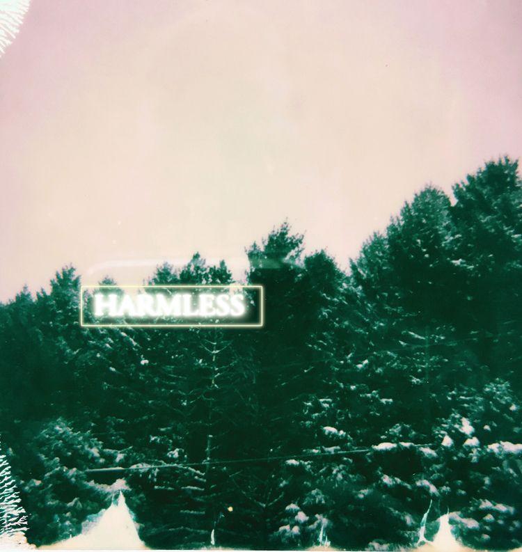 Harmless - Polaroid, photography - jkalamarz   ello