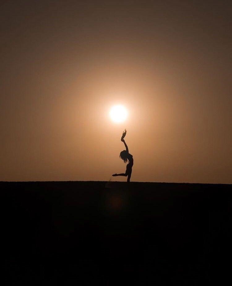 danse#women#classic#ballerina#sunset - olivloliv | ello