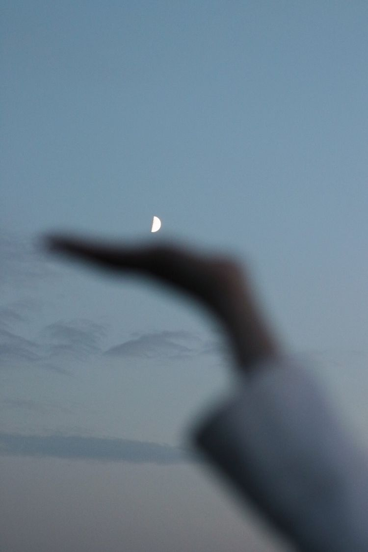 night moon - madebyfelix | ello