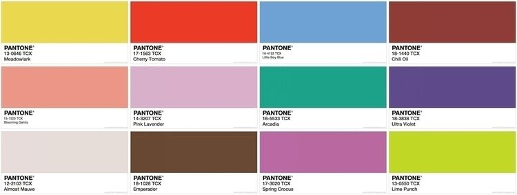 case missed official Pantone Co - ccruzme | ello