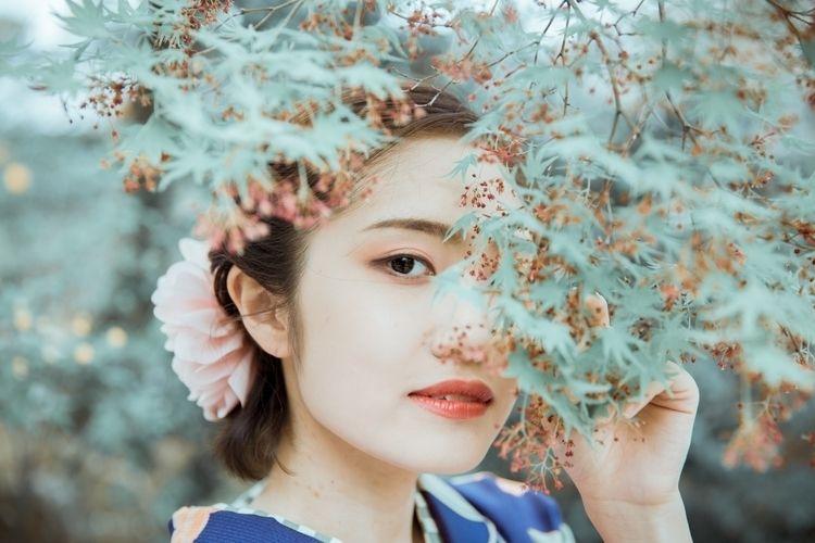 Japan photography plan - Japanesegirl - terence223 | ello