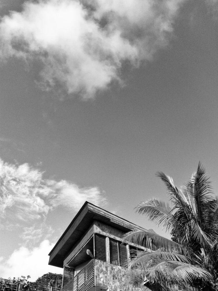 Lazy Saturday | - Architecture, Ghana - edem_ | ello
