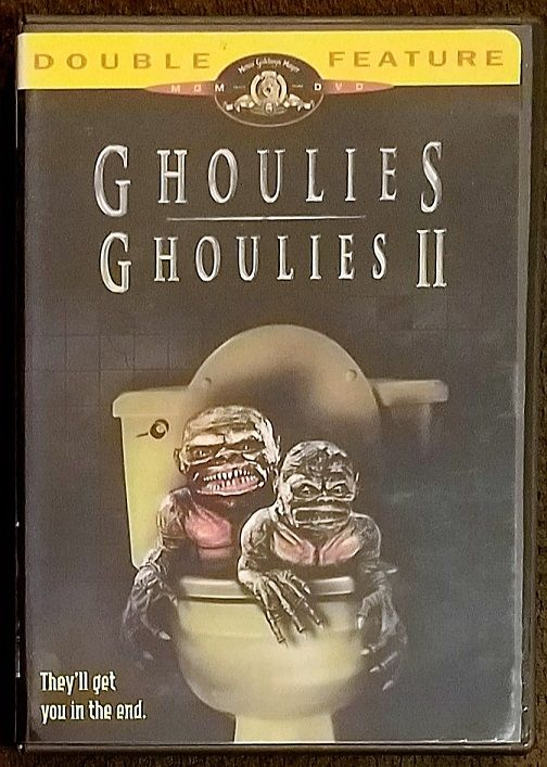 """Spook Show 2018 – 10: Ghoulies - richardfyates 