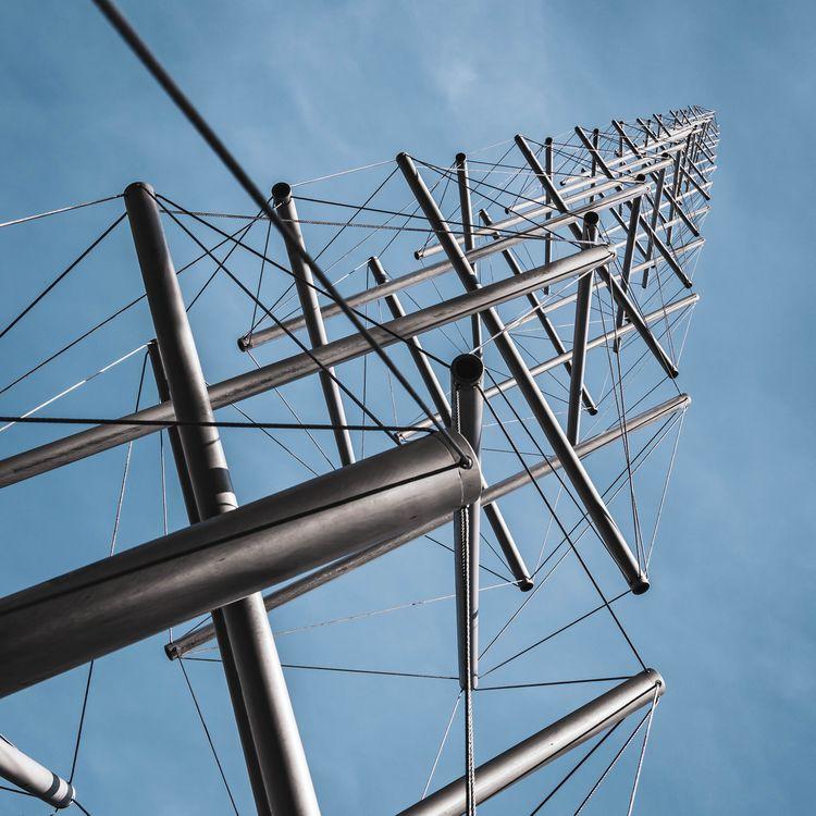 Connecting Cables Kröller Mülle - erik_schepers   ello