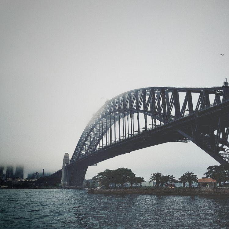 Sydney Mist - grantgal | ello