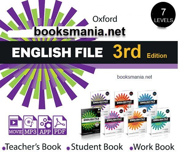 English File 3rd Edition 7 Leve - booksmania | ello