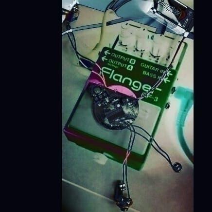 electronic voice synthetiseur h - julieborgeaud   ello