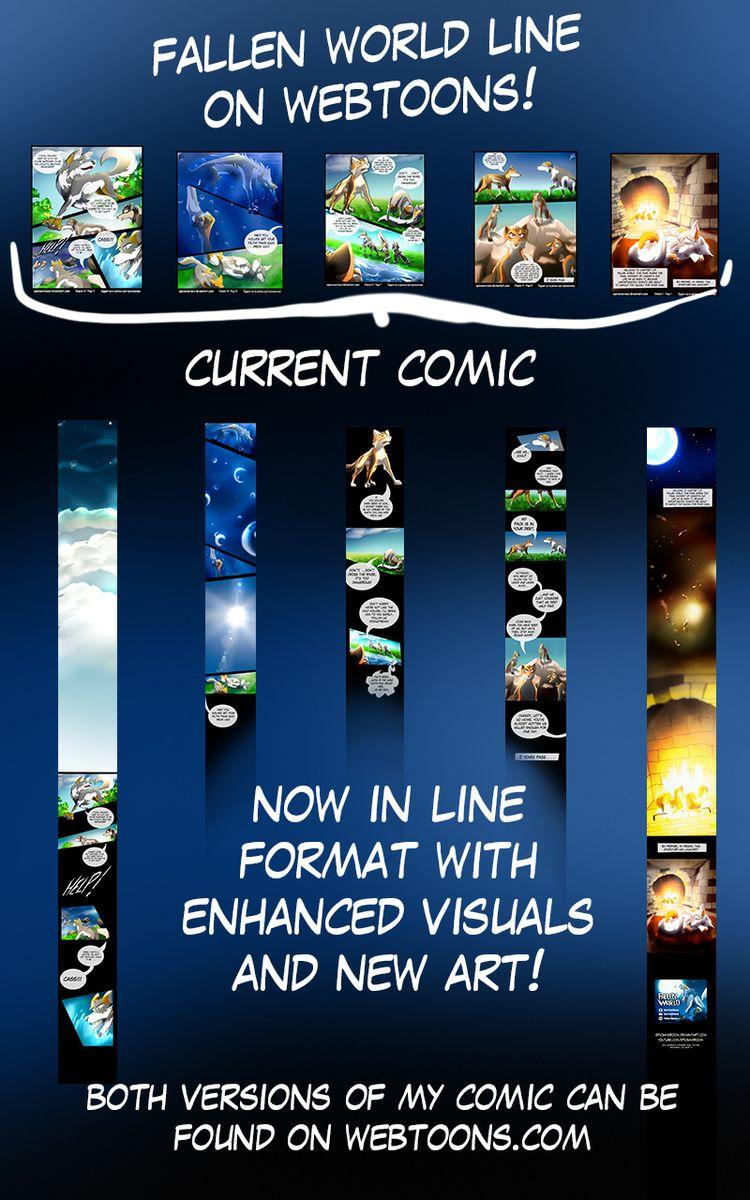 enchanced version comic! Viewab - epicsaveroom | ello