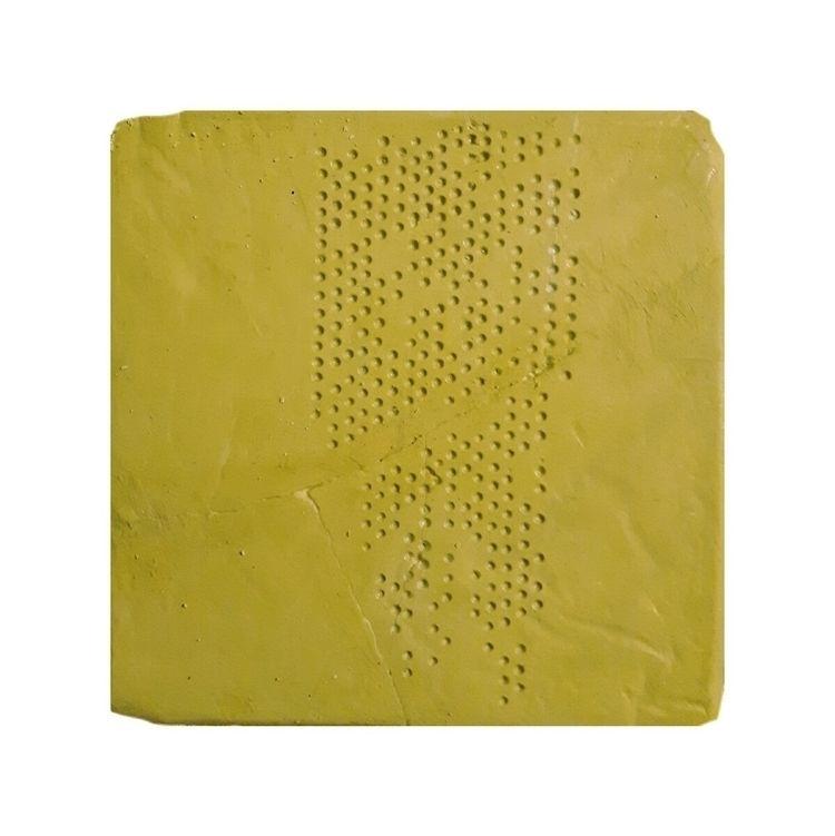 Matrice VII, 2018, Acrylic plas - federico_polloni | ello