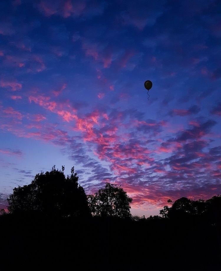 baloon - landscape, landscapelover - felipehelfstein | ello