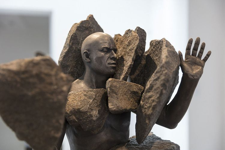 Amazing sculptures Pretoria bas - nettculture | ello