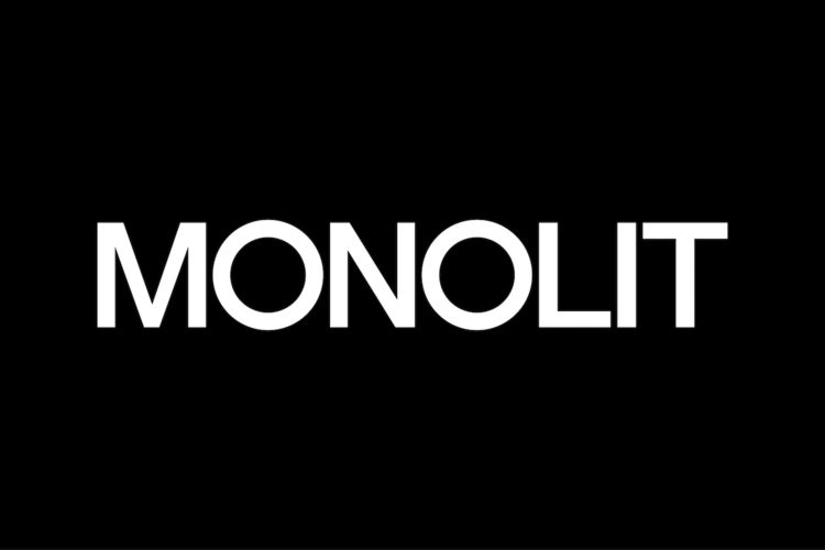 Monolit Productions Identity wo - studioreko | ello