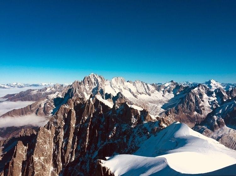 France, mountains - shiggins28 | ello