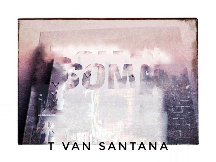Ah, year. wrote SOMA year, book - tvansantana | ello