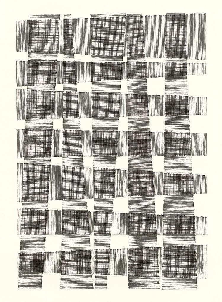 Linee 54 - lines, blacklines, linework - danilo_dg | ello