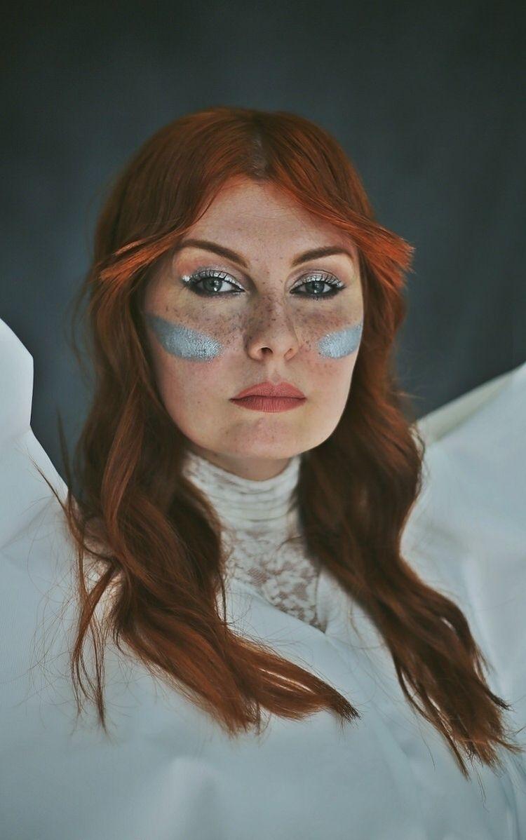 Photographer: Zuzu Valla Model - darkbeautymag | ello
