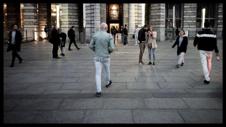 Antwerp - OnePlus6, Snapseed - deadmanhay | ello