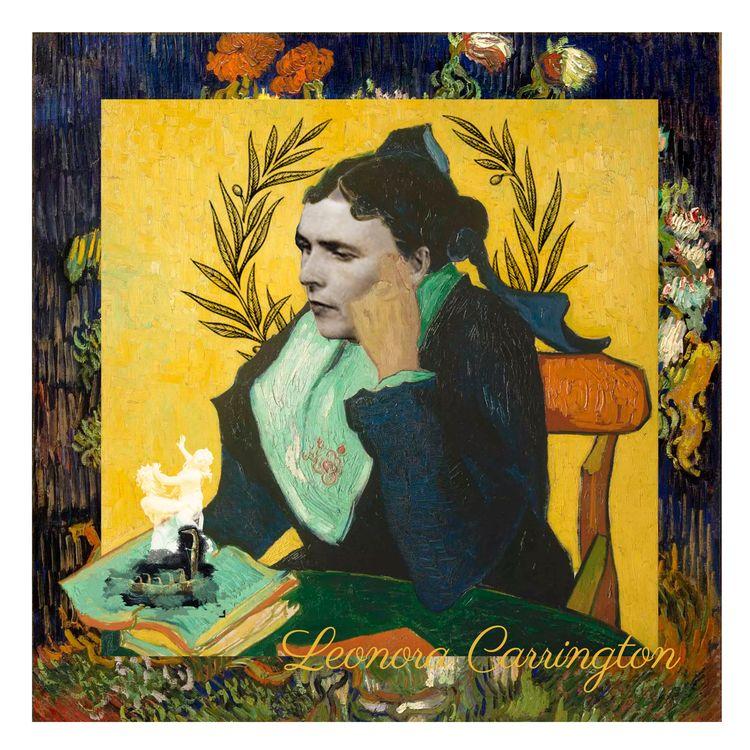 (1) person inspires Leonora Car - montcarver | ello