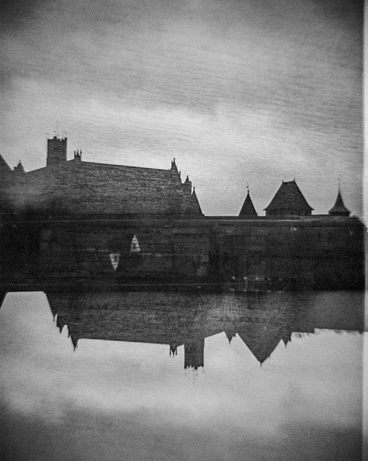 Malbork castle Poland [holga, d - double_trouble | ello