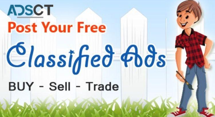 Post classified ads online Adsc - adsctclassified | ello
