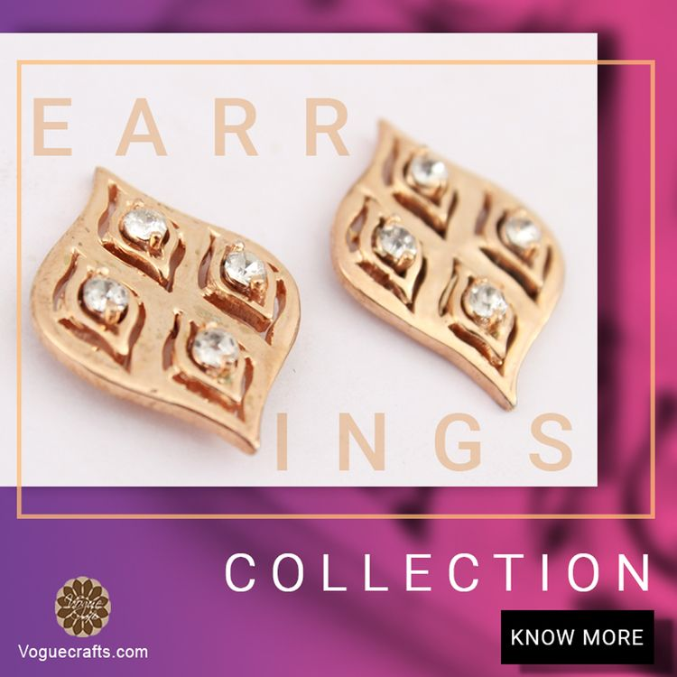 exclusive day  - vogue, jewelrydesigns - voguecrafts | ello
