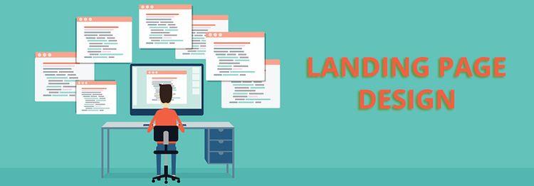 custom landing page design stay - flightspedia   ello