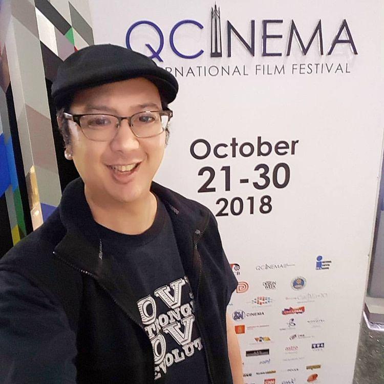 Attended QCinema International  - vicsimon | ello