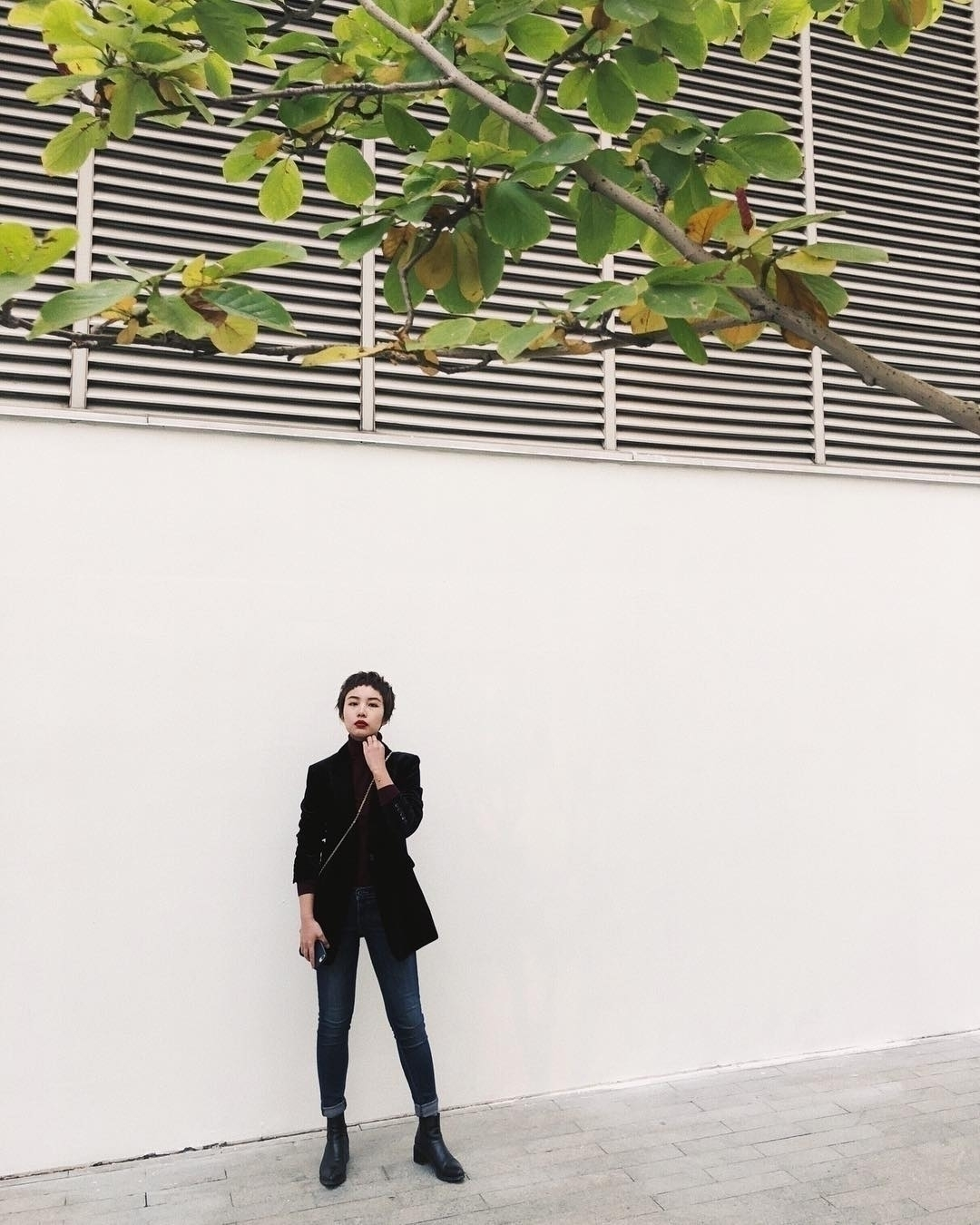Chinese interview Fang Jia. Xin - starts | ello