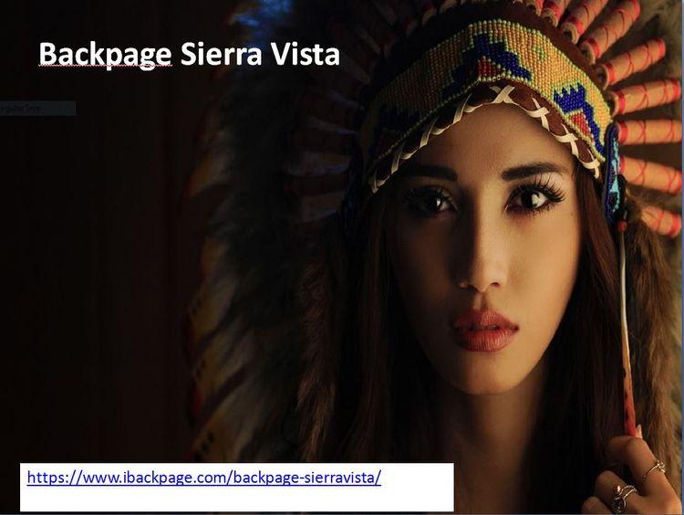 Backpage Sierra Vista site simi - serenasetia4 | ello