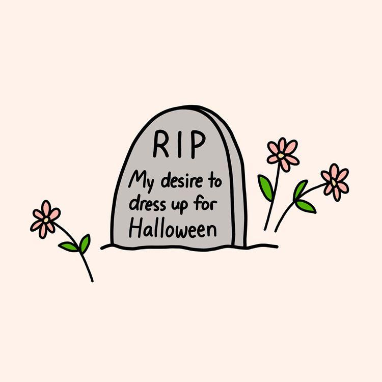 showing costumes mood Halloween - ashleighgreen | ello