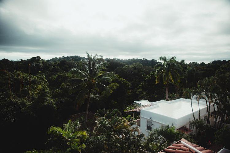 Manuel Antonio, Costa Rica - BernardDidThis, - bernardalexander | ello