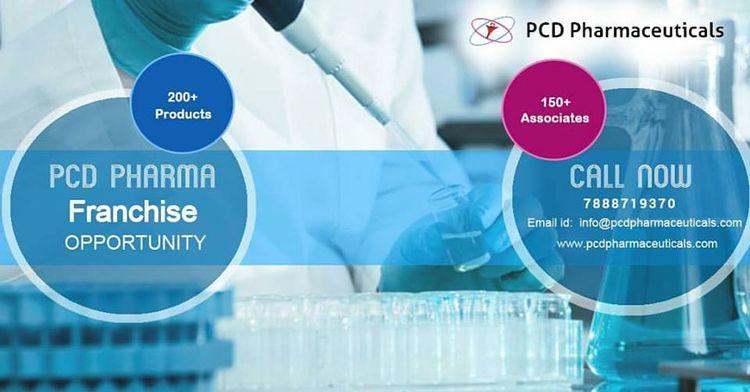 PCD Pharma Franchise Opportunit - healthbiotech | ello