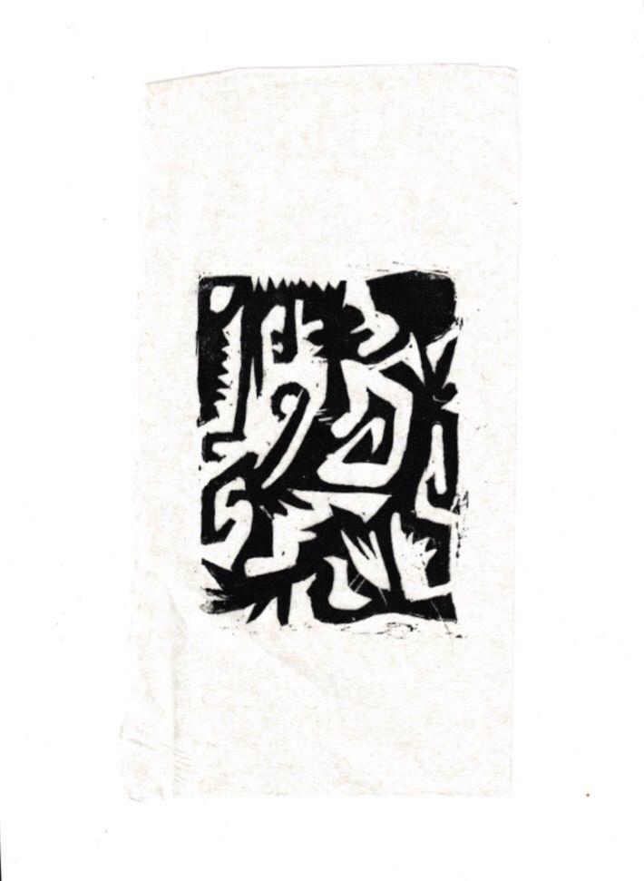 Stamp japanese paper! 3, sale!  - elenareyna | ello