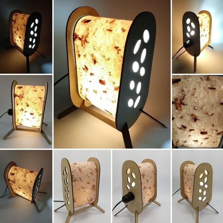 CELULA LAMP 13.00 16.00 25.00 c - miklosdesign | ello