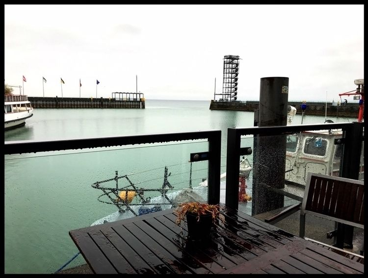 Grey Bodensee  - bodensee, friedrichshafen - alanheath-privatearts | ello