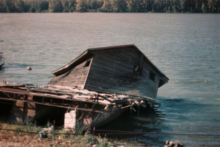 cottage, dyingcottage, lifeondanube - odoljen   ello